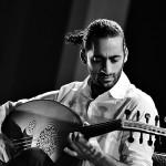 Naïssam Jalal / Adnan Joubran // Jeudi 20 juillet - Cours Saint-Pierre