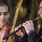 [Concert] Vardan Hovanissian & Emre Gültekin // Mardi 1er août - Douves du château des ducs de Bretagne